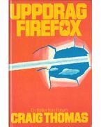Uppdrag Firefox - Craig Thomas