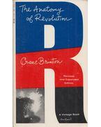The Anatomy of Revolution - Crane Brinton
