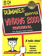 Windows 2000 Professional - Crawford, Sharon, Andy Rathbone