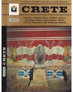 Crete - Sosso Logiadou-Platonos