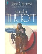 Stars for the Toff - Creasey, John
