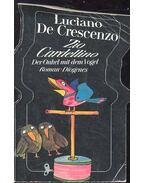 Zio Cardellino - Crescenzo, Luciano De