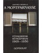 A Montparnasse fénykorának hétköznapjai 1905-1930 - Crespelle, Jean-Paul