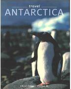 Travel Antarctica - Cristóbal Correa M.