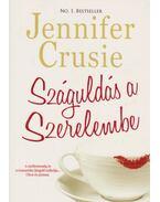 Száguldás a szerelembe - Crusie, Jennifer