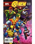 Uncanny X-Men: First Class No. 2 - Cruz, Roger, Gray, Scott
