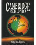 Cambridge Enciklopédia I-II - Crystal, David