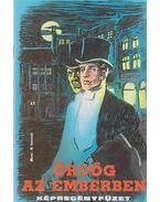 Ördög az emberben - Cs. Horváth Tibor, Robert Louis Stevenson