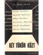 Két tükör közt - Cs. Szabó László