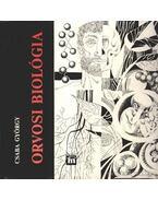 Orvosi biológia - Csaba György
