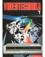 Videotechnika 1. - Csabai Dániel