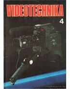 Videotechnika 4. - Csabai Dániel