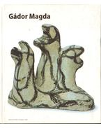 Gádor Magda - Csák Ferenc