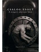 A TENGERT AKARTAM LÁTNI - ÜKH 2010 - Csalog Zsolt