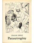 Parasztregény - Csalog Zsolt
