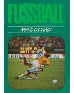 Fussball - Csanádi Árpád