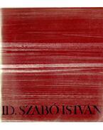 id. Szabó István Kossuth-díjas szobrászművész kiállítása (dedikált) - Csap Erzsébet