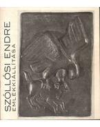 Szőllősi Endre (1911-1967) emlékkiállítása - Csap Erzsébet