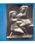 Vedres Márk firenzei szobrai 1925-1934 - Csap Erzsébet