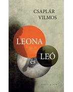 Leona és Leó - Csaplár Vilmos
