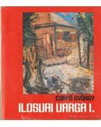 Ilosvai Varga István - Csapó György