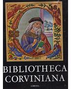 Bibliotheca Corviniana (angol) - Csapodi Csaba, Csapodiné Gárdonyi Klára