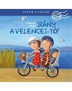 Utazik a család! - Irány a Velencei-tó! - ÜKH 2017 - Csapody Kinga