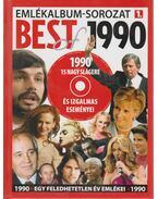 Best of 1990 - Csarnai Edit, Ónódi Ferenc, Sebők László