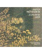 Japán művészet / Japanese Arts - Cseh Éva