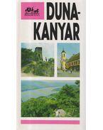 Duna-kanyar - Cseke László