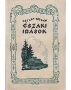Északi írások - Csekey István