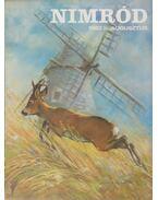 Nimród 1982. (augusztus) 8. szám - Csekő Sándor