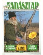 Magyar Vadászlap 1998/3-4 - Csekó Sándor