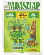 Magyar Vadászlap 1999/6 - Csekó Sándor