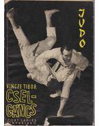 Cselgáncs (Judo) - Vincze Tibor