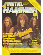 Metal hammer 1995/4 - Cselőtei László, Lénárd László