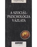 A szociálpszichológia vázlata - Csepeli György