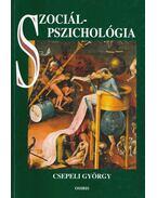 Szociálpszichológia - Csepeli György