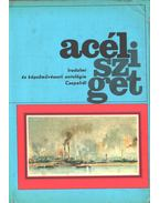 Acélsziget - Csepeli Szabó Béla