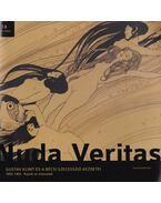 Nuda Veritas - Gustav Klimt és a bécsi szecesszió kezdetei 1895-1905 - Cser Judit