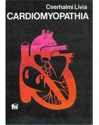Cardiomyopathia - Cserhalmi Lívia