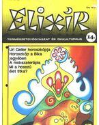 Elixír 1990/4. 14. szám - Cseri Sándor