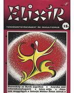 Elixír 1990/5 - Cseri Sándor