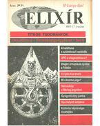 Elixír 89/5 - Cseri Sándor