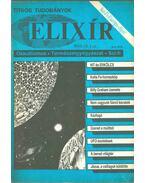Elixír 89/6 - Cseri Sándor