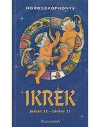 Ikrek - Cserna György (szerk.)