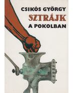 Sztrájk a pokolban - Csikós György