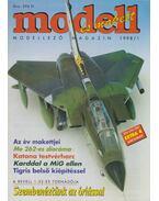 Modell és makett 1998/1 - Csiky Attila