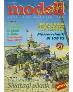 Modell és makett 1998/4 - Csiky Attila