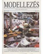 Modellezés 1992/4. - Csiky Attila